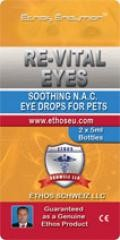 Re-Vital Eyes For Pets
