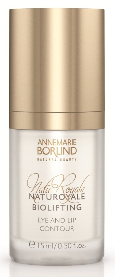 Annemarie Borlind NatuRoyale Biolifting Eye and Lip Contour 15ml