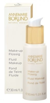 Annemarie Borlind Fluid Makeup Ivory
