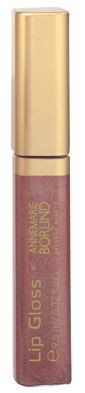 Annemarie Borlind Liquid Lip Gloss Raspberry