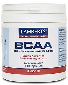 Lamberts Branch Chain Amino Acids