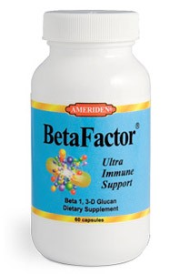 Good Health Naturally BetaFactor 60 capsules