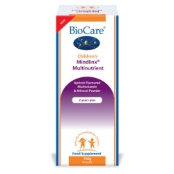 BioCare Children's Mindlinx Multinutrient