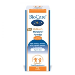 BioCare Childrens Mindlinx Powder