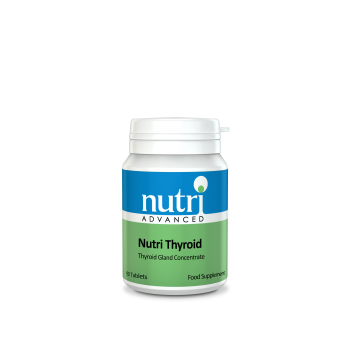 Nutri Advanced Nutri Thyroid 90 tablets