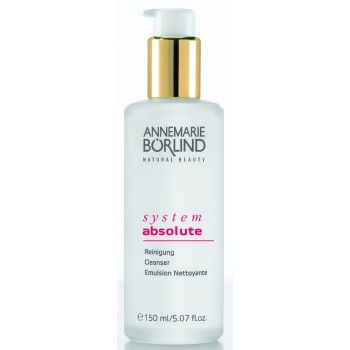 Annemarie Borlind System Absolute Cleanser 150ml