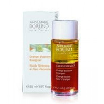 Annemarie Borlind Beauty Extras Orange Blossom Energiser 50ml