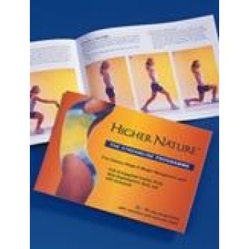 Higher Nature The Streamline Programme 30 day pack