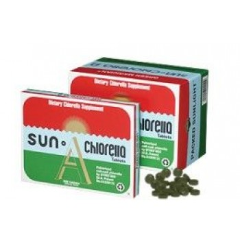 Sun Chlorella 900 tablets