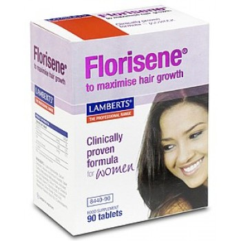 Lamberts Florisene for Women 90 tablets