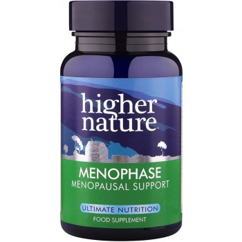 Higher Nature Menophase 30 capsules