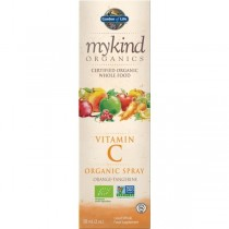 Garden of Life mykind Organic Vitamin C Spray