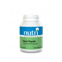 Nutri Advanced Nutri Thyroid 180 tablets