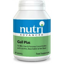 Nutri Advanced Gall Plus 90