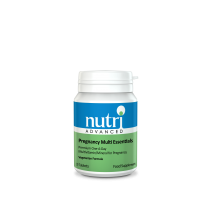 Nutri Advanced Pregnancy Multi Essentials 30 tablets