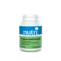 Nutri Advanced Pregnancy Multi Essentials 60 tablets