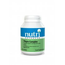 Nutri Advanced Thyro Complex 60 tablets