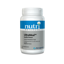 Nutri Advanced UltraMeal Vanilla 630g