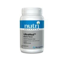 Nutri Advanced UltraMeal Banana 630g