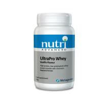Nutri Advanced UltraPro Whey Vanilla 518g