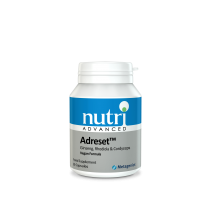 Nutri Advanced Adreset 60 capsules