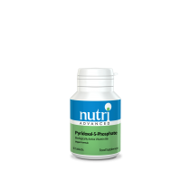 Nutri Advanced Pyridoxal-5-Phosphate 90 tablets