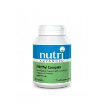 Nutri Advanced Methyl Complex 90 capsules