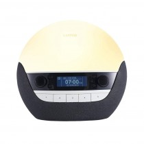 Lumie Bodyclock Luxe 750 DAB