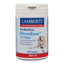 Lamberts EliminEase for Dogs
