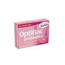 OptiBac Probiotics For bowel Calm