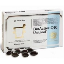 Pharma Nord BioActive Q10 30mg 150 capsules