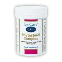 BioCare Phytosterol Complex (Natural Plant Sterols) 90 Capsules
