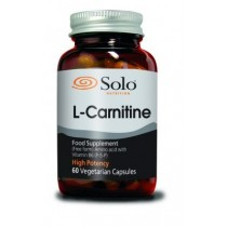 Solo Nutrition L Carnitine