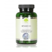 G&G Betaine HCl 120 Capsules