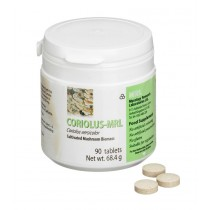 Mycology Research Coriolus MRL 500mg 90 tablets