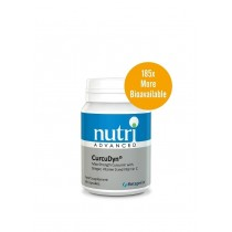 Nutri Advanced CurcuDyn 60 capsules