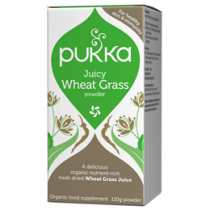 Pukka Herbs Juicy Wheat Grass
