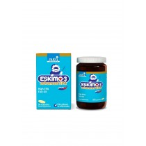 Eskimo Advanced EPA Fish Oil 50 Capsules