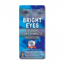 Ethos Bright Eyes NAC Eye Drops for Cataracts