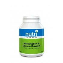 Nutri Advanced Marshmallow and Gamma Oryzanol 90 capsules