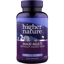 Higher Nature Maxi Multi 90 tablets