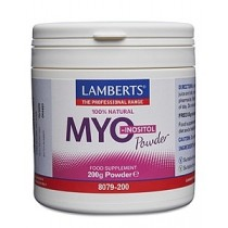 Lamberts Myo Inositol Powder
