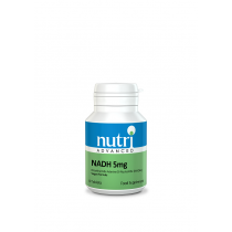 Nutri Advanced NADH 5mg 60 tablets