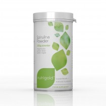 Nutrigold Spirulina Powder