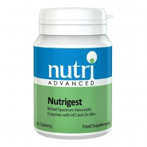 Nutri Advanced Nutrigest 90 tablets