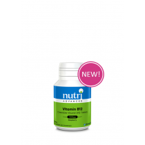 Nutri Advanced Vitamin B12 120 tablets