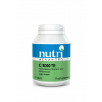 Nutri Advanced Vitamin C-1000 TR tablets