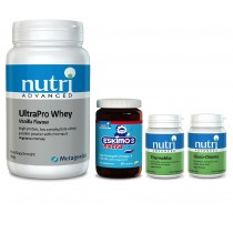 Nutri Advanced 30 Day Weight Challenge UltraPro Whey Vanilla