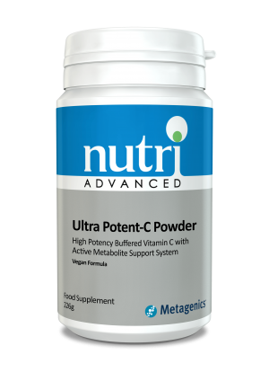 Nutri Advanced Ultra Potent-C Powder 232g
