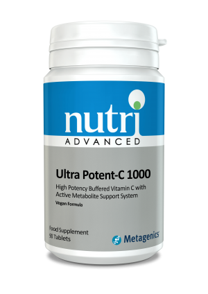 Nutri Advanced Ultra Potent C 1000 90 tablets